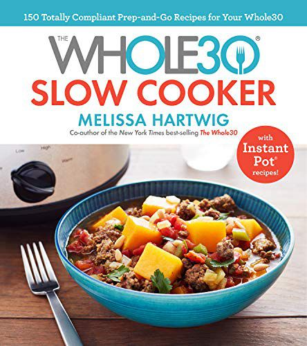 Whole30 Slow Cooker