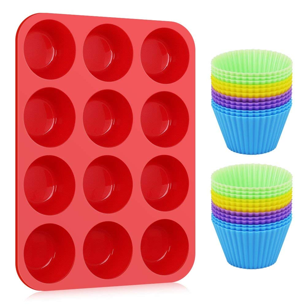 Silicone Baking Essentials