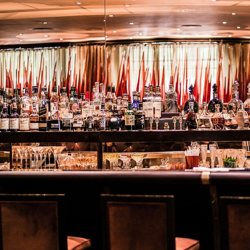 The Bar at The Dorchester - 53 Park Ln, Mayfair, London W1K 1QA