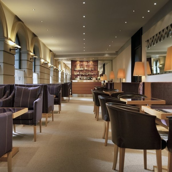 The Halkin Bar - 5-6 Halkin St, Belgravia, London SW1X 7DJ