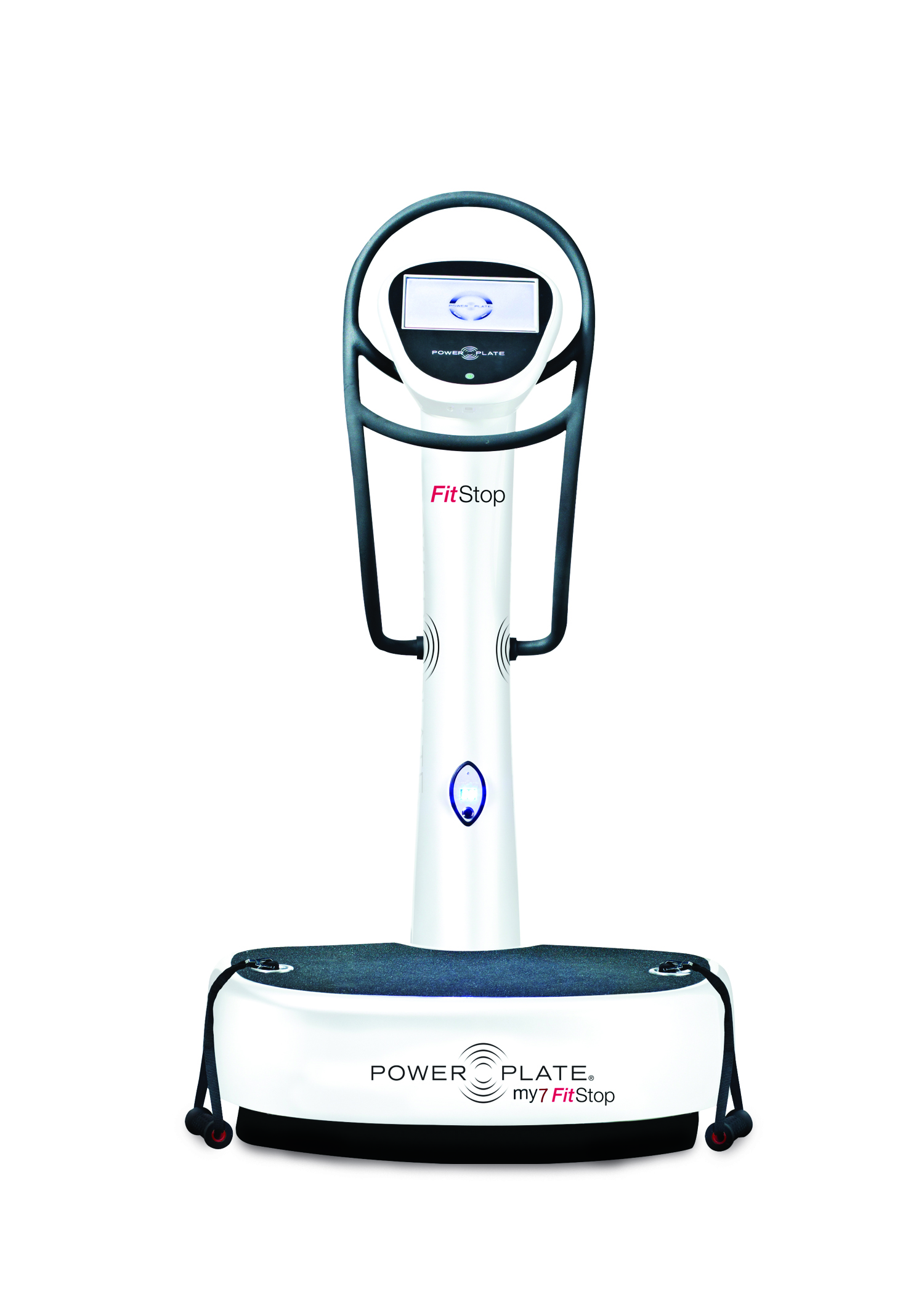 Power Plate® FitStop