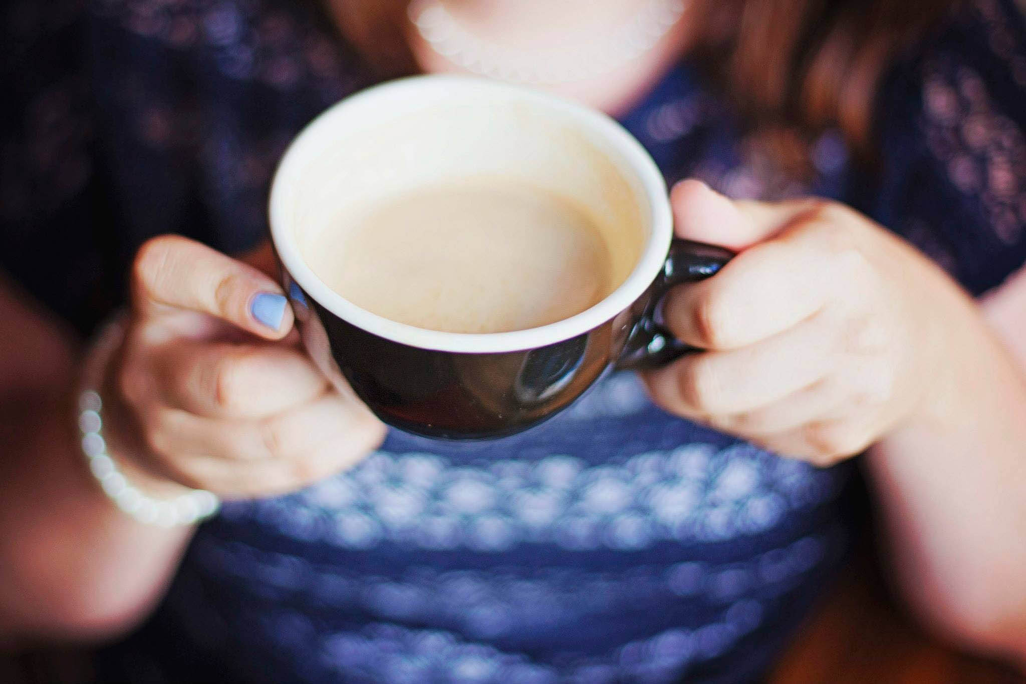 Keep warm - When we are cold it can make us feel more depressed, so wrap up warmly. Drink hot drinks and try to keep your home heated around 18 – 21C.