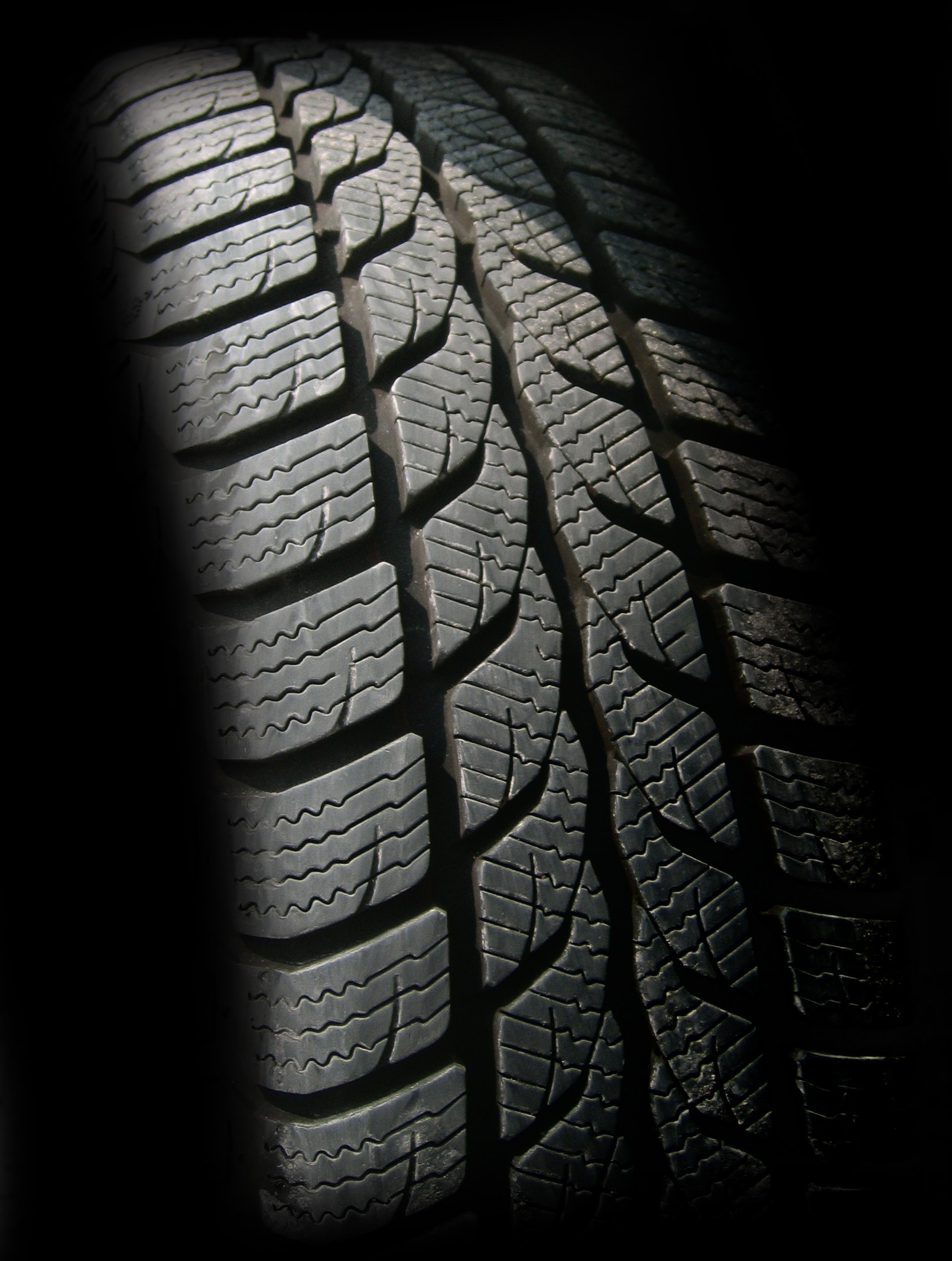 1. Have the condition and pressure of your tyres checked (including spare) -