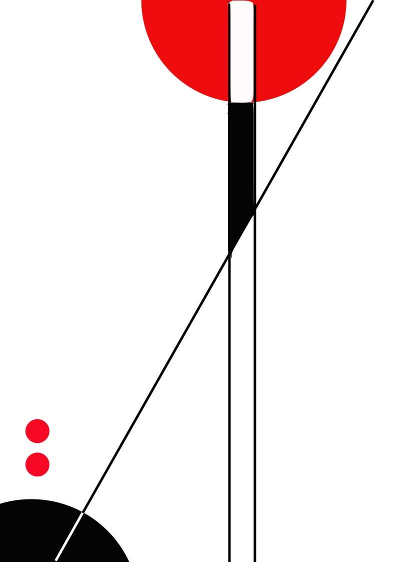 Geommetric art