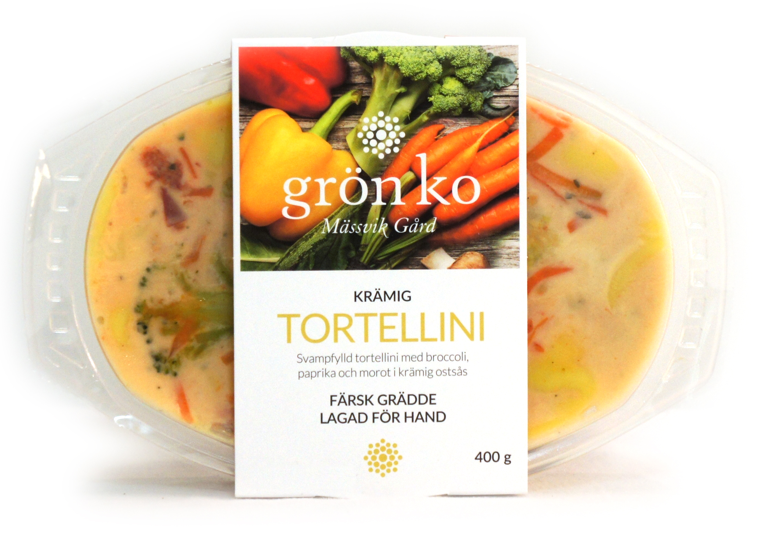 Copy of Tortellini i ostsås
