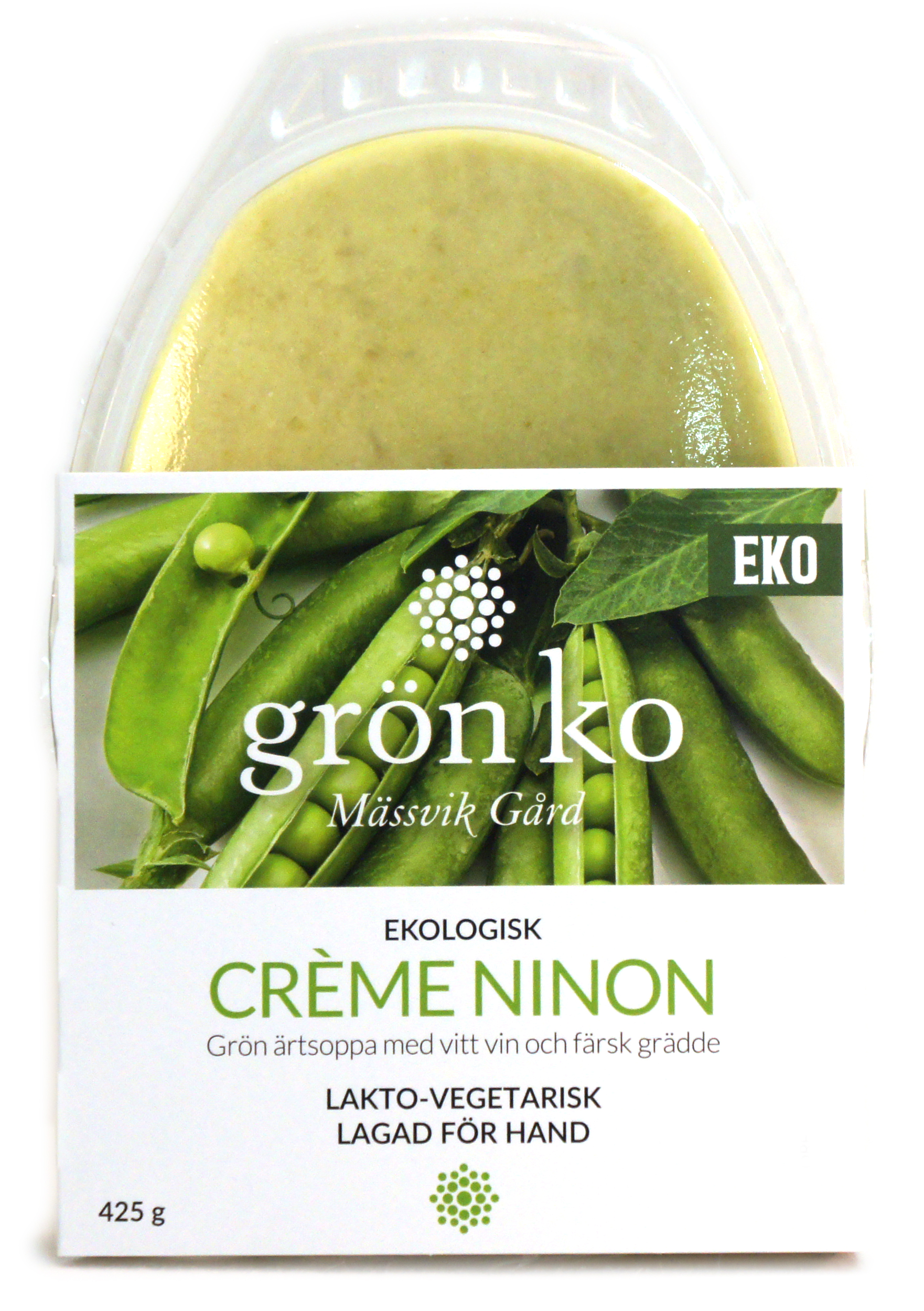 Crème Ninon