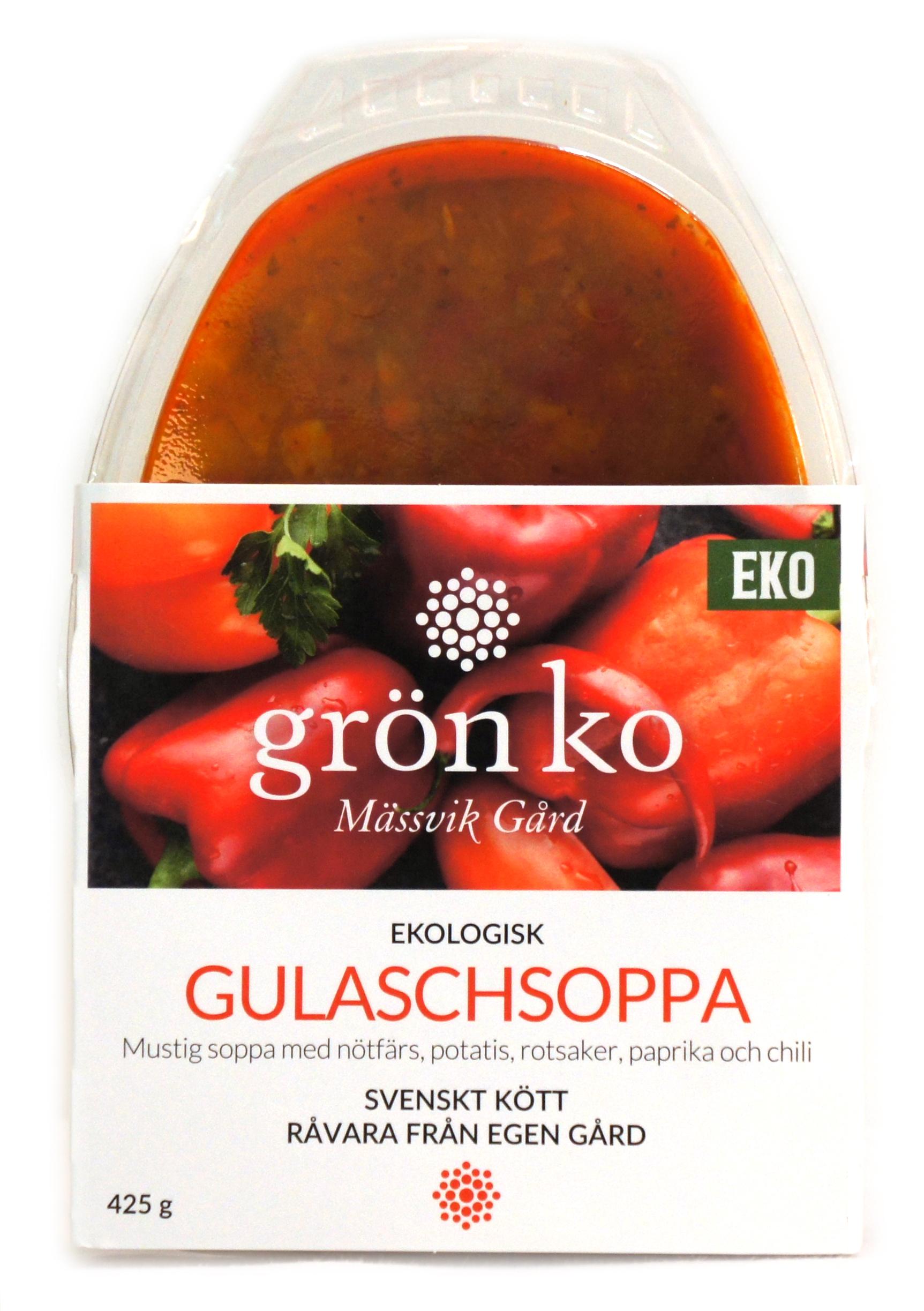 Copy of Gulaschsoppa