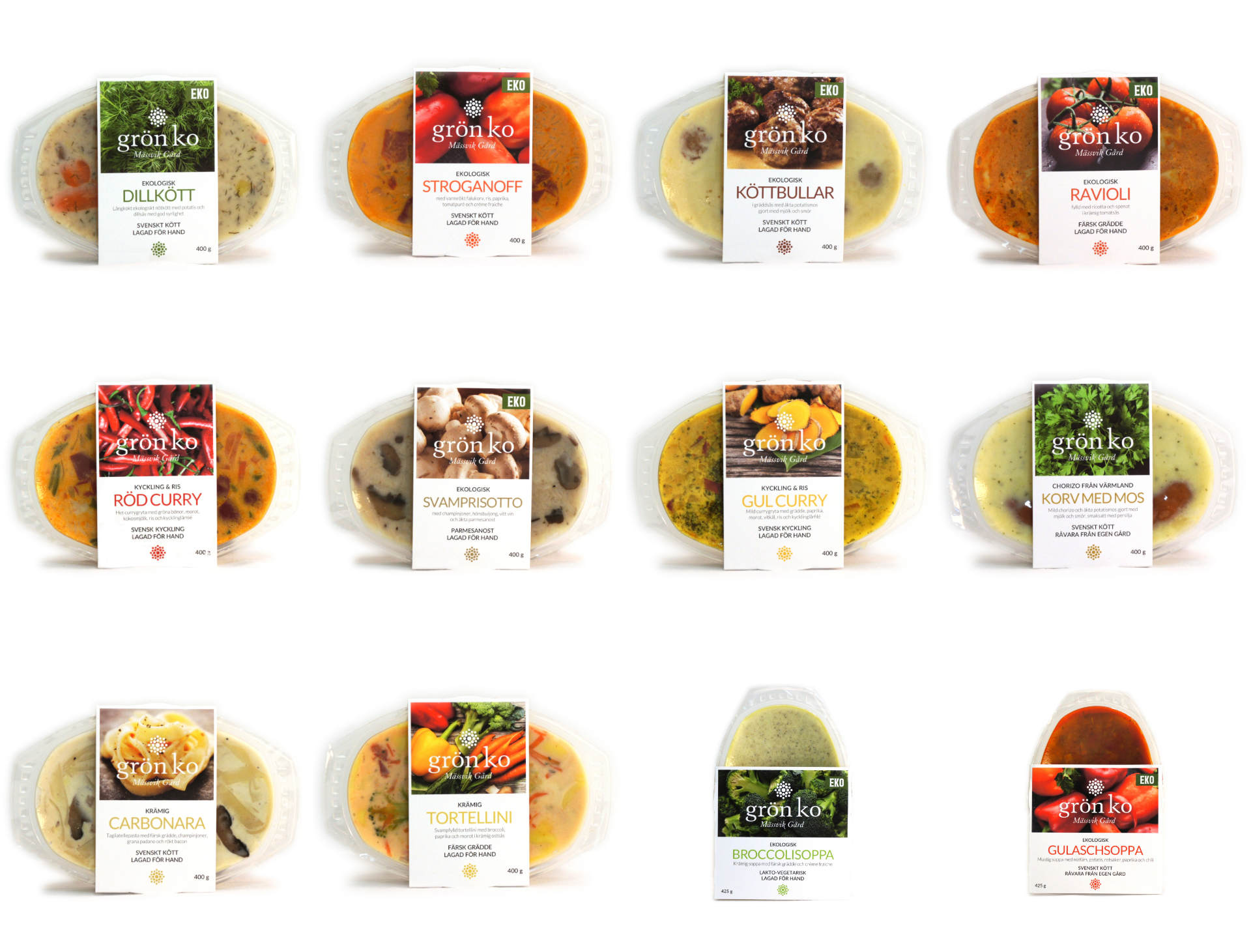 Din favorit? - Varje vecka levererar vi vår mixlåda som består av hela 28 stycken goda och smakrika måltider. Det kommer med andra ord alltid finns något gott som lockar eller varför inte prova på något nytt?