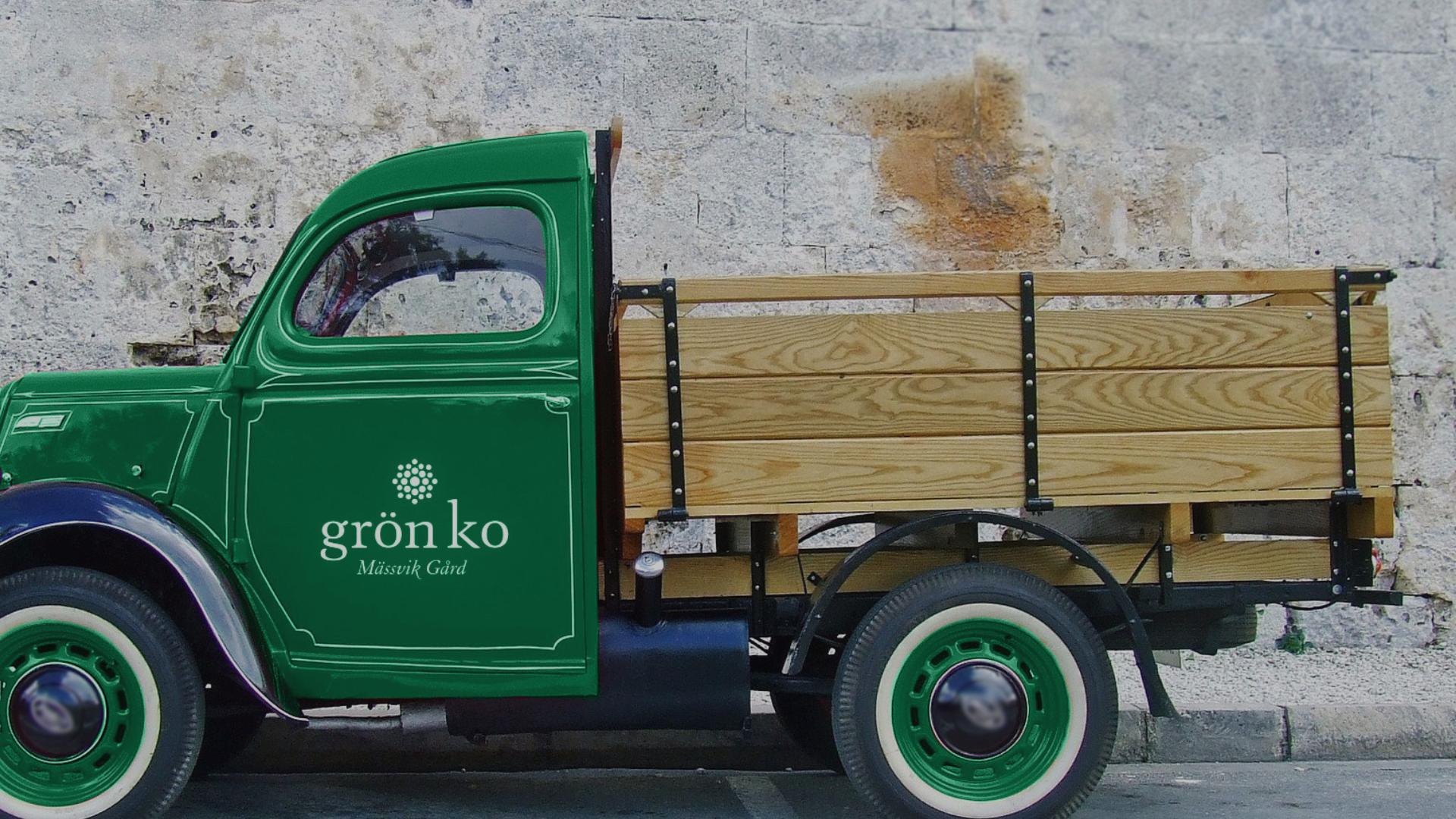 Grön Ko på jobbet! - Måltidstjänst för företag inom Karlstad kommun