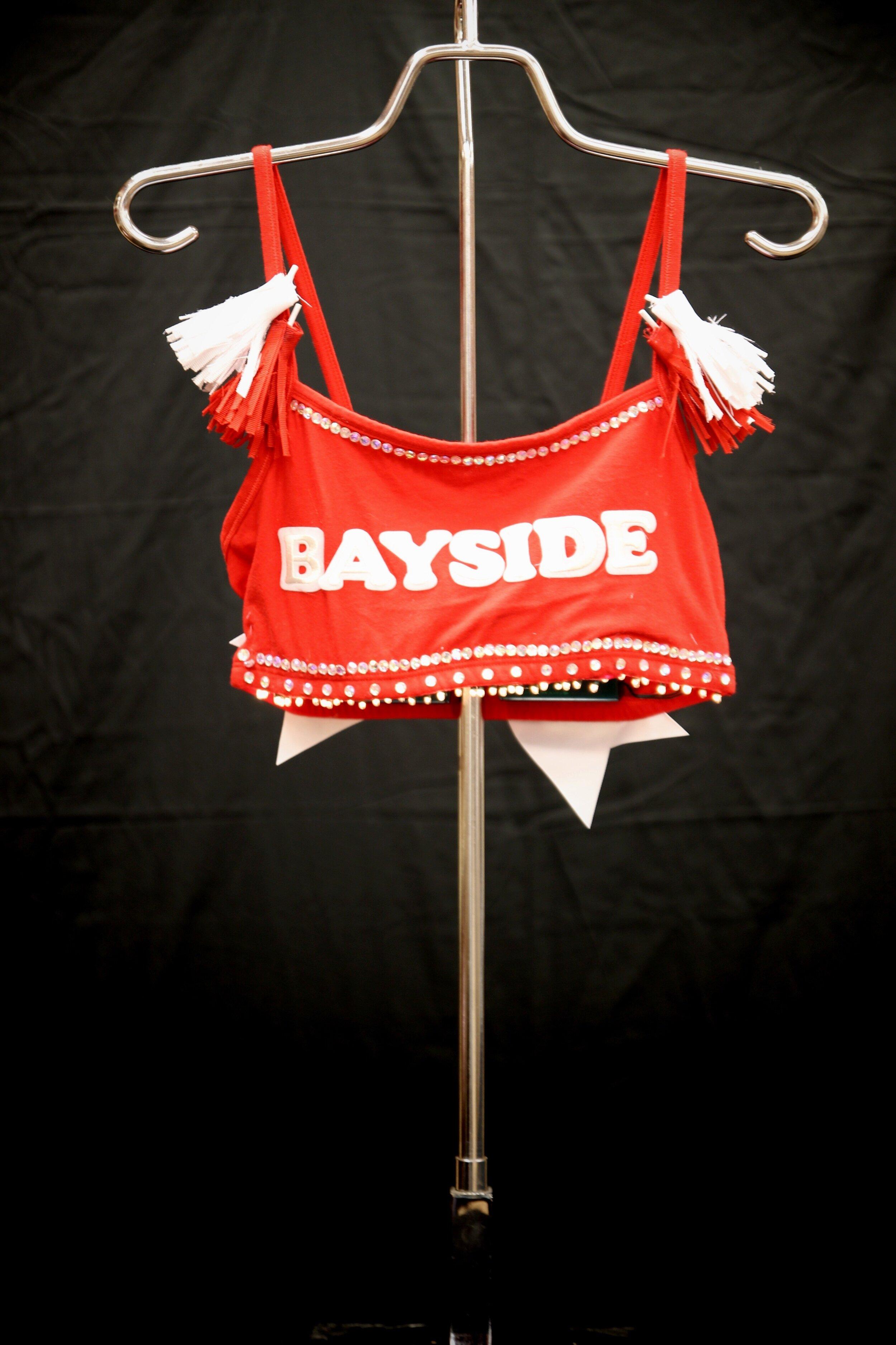 Bayside — Jenny Bach