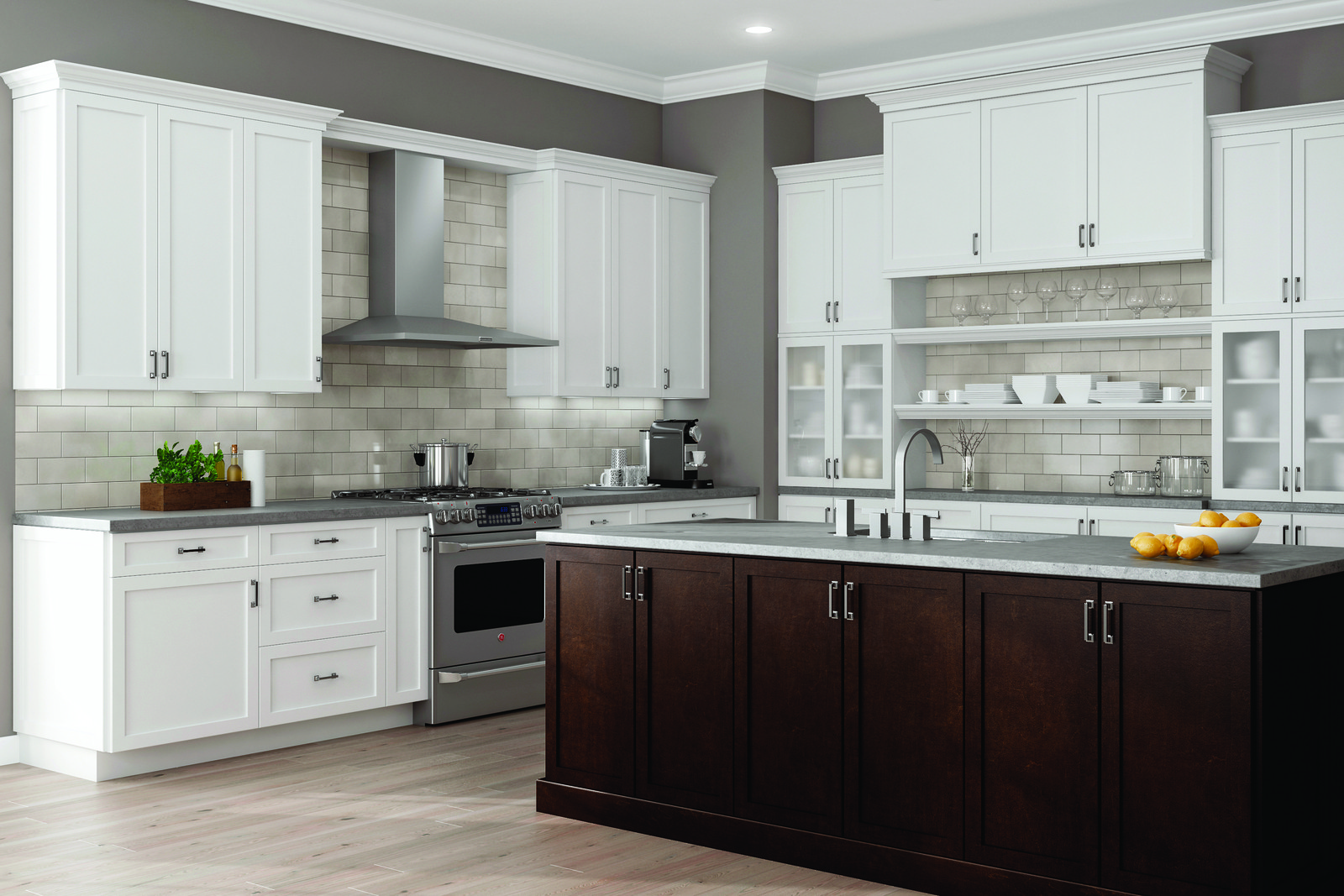 Wolf Cabinetry -