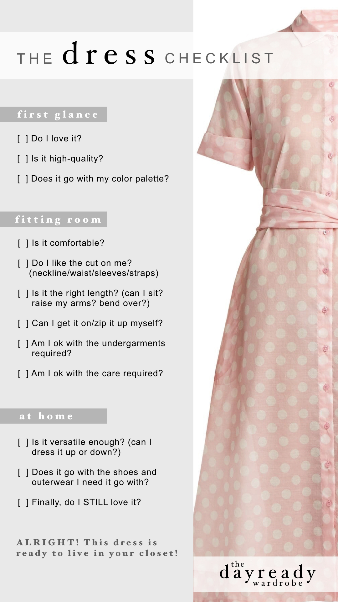 The Try On Checklists.Dress.jpeg