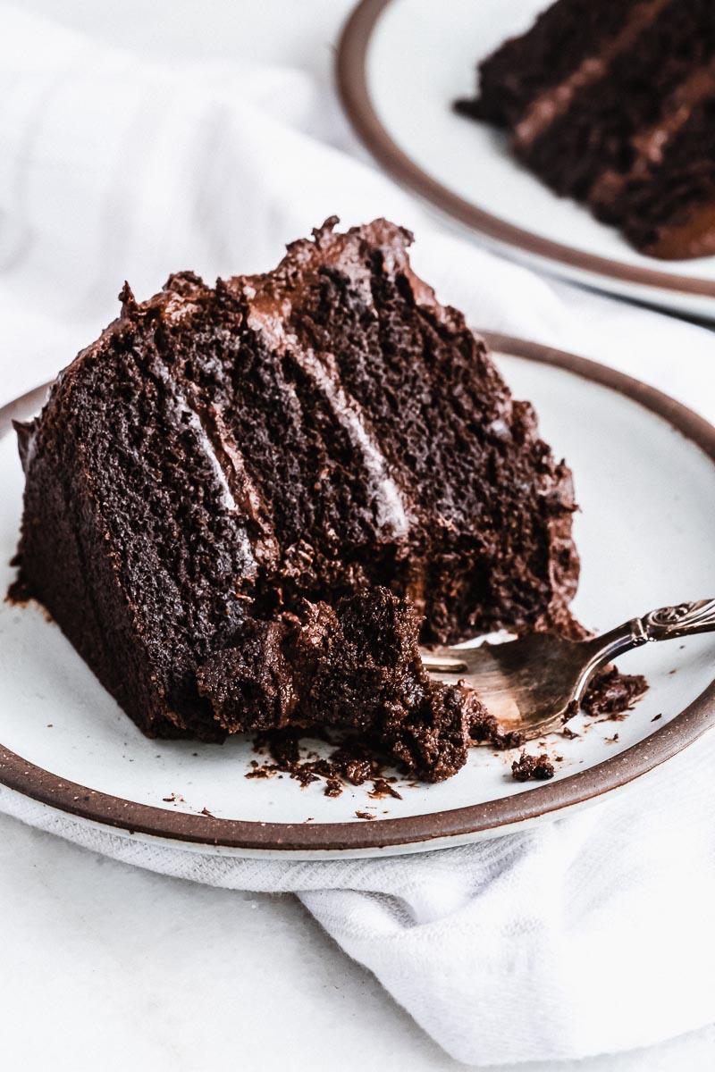 Chocolate Birthday Cake - The Fit Peach-14.jpg