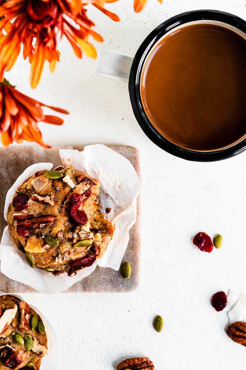 Ultimate Morning Glory Muffins - The Fit Peach-15.jpg
