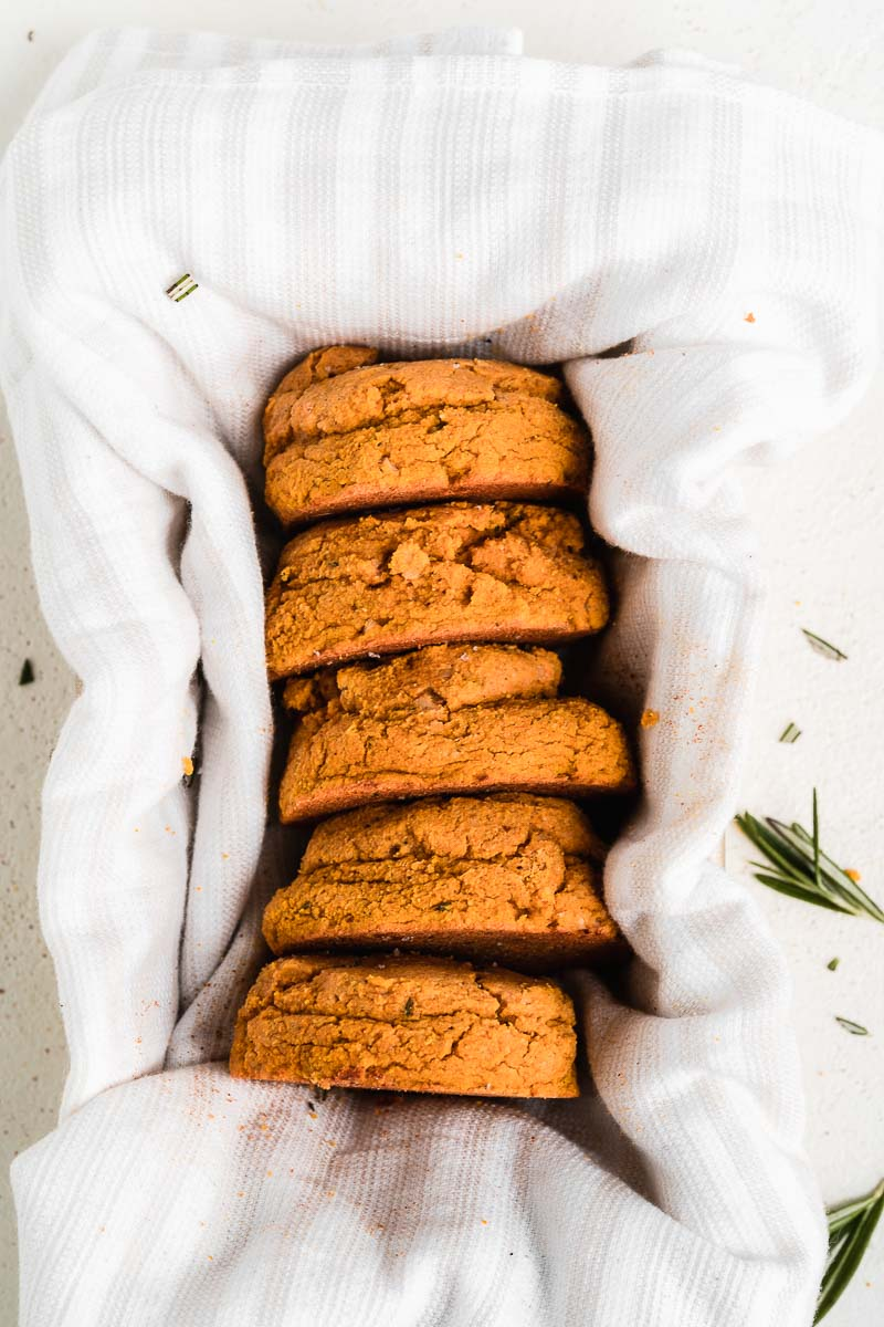 Homemade Paleo Pumpkin Biscuits - The Fit Peach-20.jpg