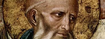 Benedictus van Nursia - Actueel tot en met vandaag