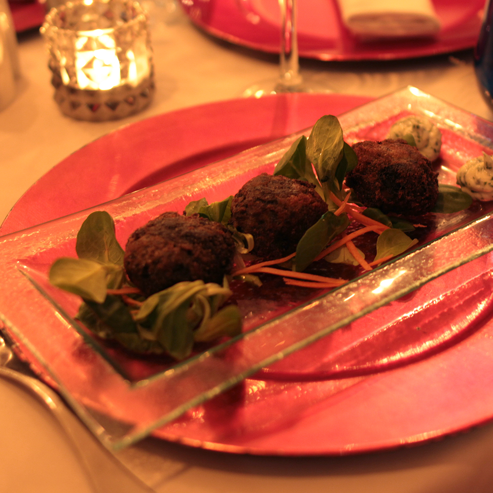 croquetas calamar restaurante oustau altea