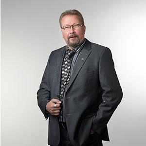 Ari Viemerö - Vice President