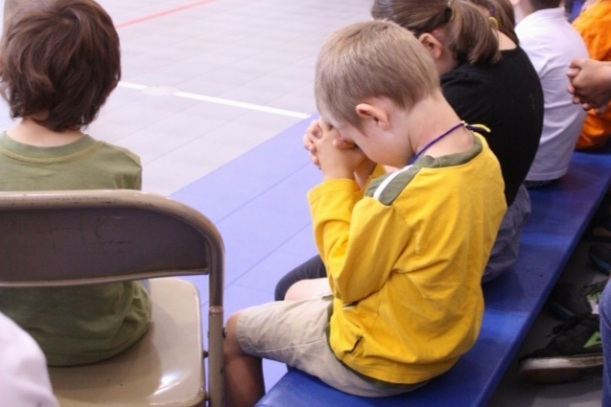 "Education Centered on Christ - Prince of Peace Lutheran School in St. Cloud, MN provides a loving and safe environment where ""Learning for Life is Centered on Christ"" throughout the school day. Our program encourages children to grow academically and spiritually."