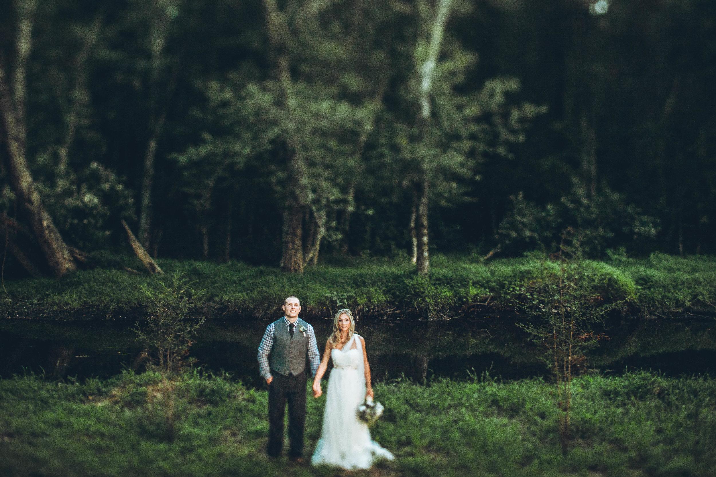 rustic farm wedding dimeo blueberry farms.jpg