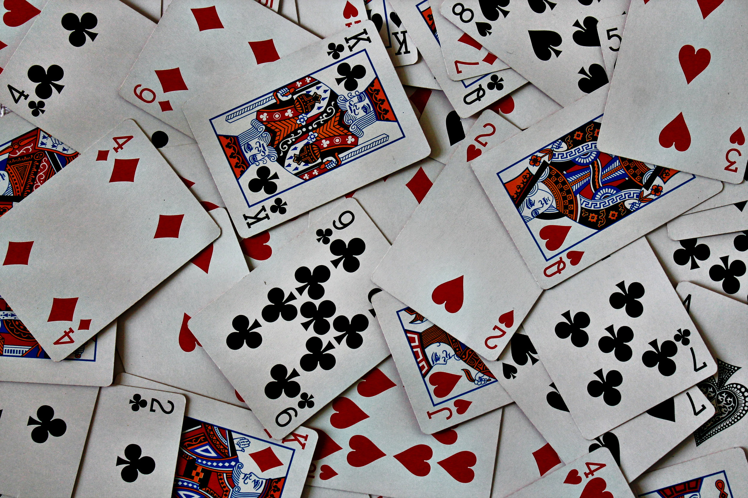 Hire the Experts! - Card Game Printing Done Right!