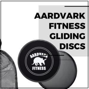 Aardvark Fitness Gliding Discs