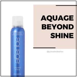 Aquage Beyond Shine