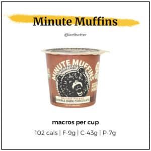 Kodiak Cakes - Minute Muffins