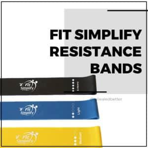 Fit Simplify Resistance Bands
