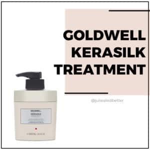 Goldwell Kerasilk Reconstruct Intensive Repair Treatment