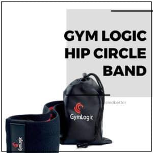 Gym Logic Hip Circle Band
