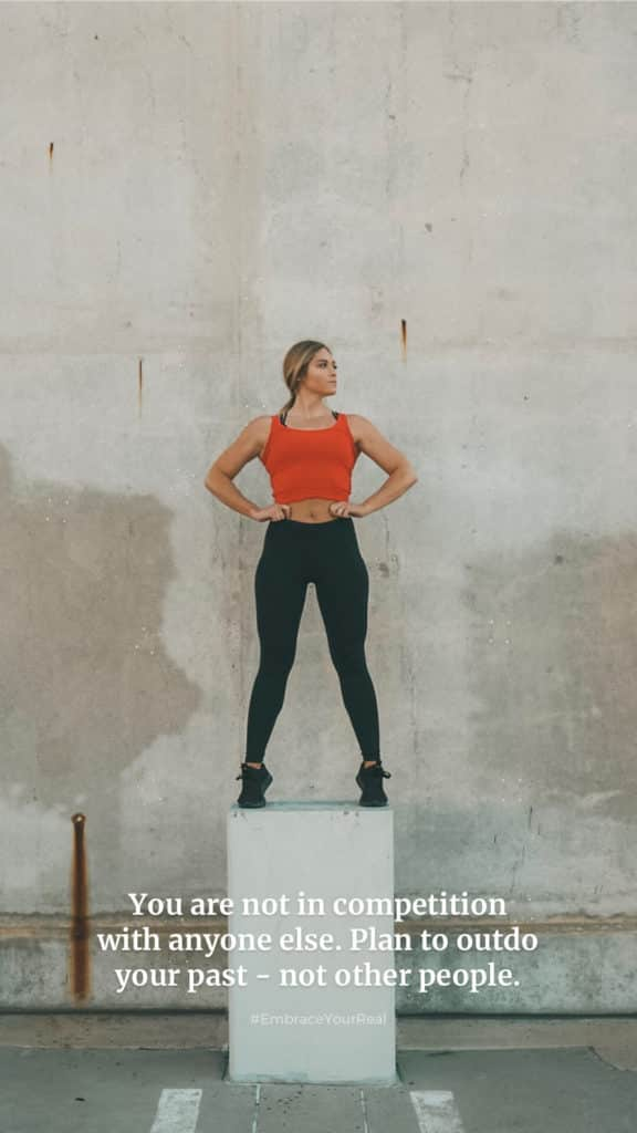 Julie Ledbetter - Embrace Your Real
