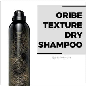 Oribe Texture Dry Shampoo