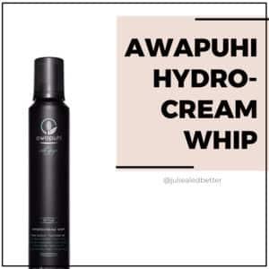 Paul Mitchell Awapuhi Wild Ginger HydroCream Whip