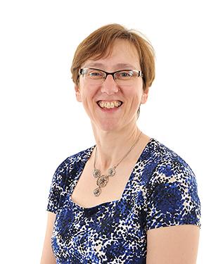 Sarah Smale  Foundation Governor