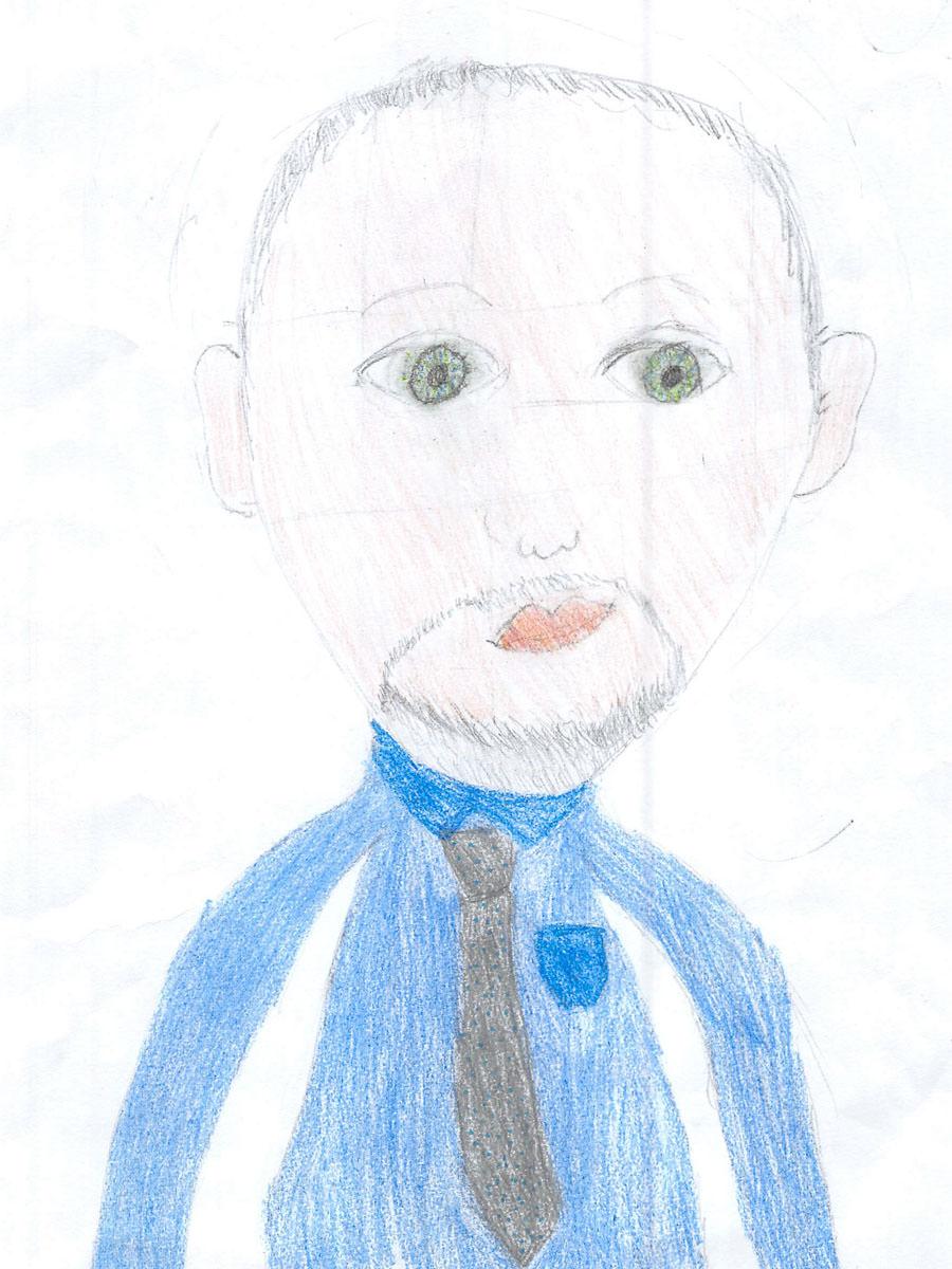 Mr N. Browning  Class Teacher