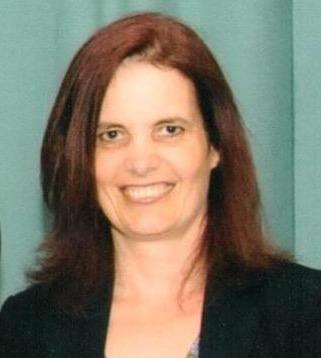 Elaine Cook  Parent Governor