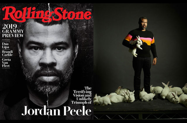 Jordan Peele On the Importance of Telling Many Kinds of Black Stories