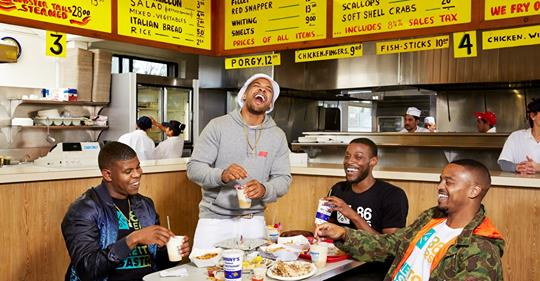 Bronx Food Revival Is Rewriting The Playbook On Gentrification