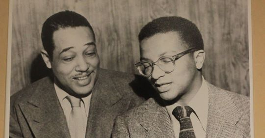Billy Strayhorn Archive Acquired by Library of Congress