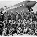 Who are the Tuskegee Airmen?