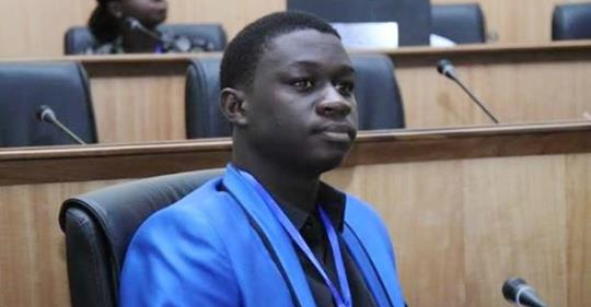 Ghanaian Teen Develops a Search Engine That Can Rival Google's YouTube