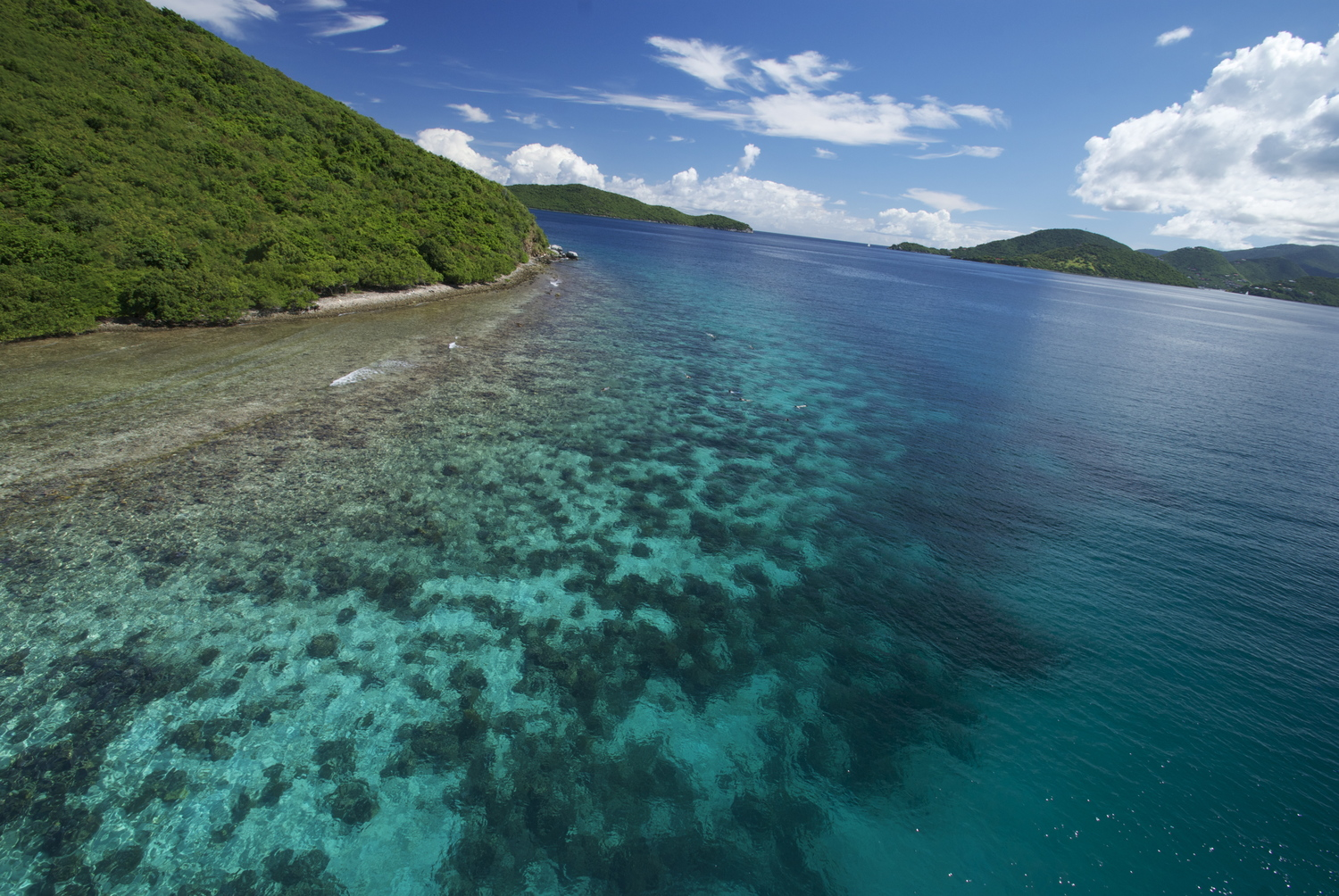 Place to visit when you travel to St. John