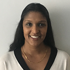 Dr. Kavitha Ramalingam - SecretaryKavitha Ramalingam is a dentist currently residing in Chicago, IL. Ramesh and Kavitha met 12 years ago, during their time at AIMS in Kochi, India while they were both, in med school and dental school respectively, and have been best friends ever since.