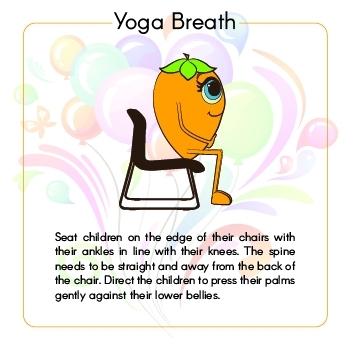 Teaching kids #YogaBreathing and #BreathAwareness is a key part of #YogaInstruction . . . . . #yogakids #kidsyogaday #kidsyogaclass #kidsyogateachertraining #kidsyogateacher #illustratedyoga #yogapictures #picturebookillustration #yogalessons