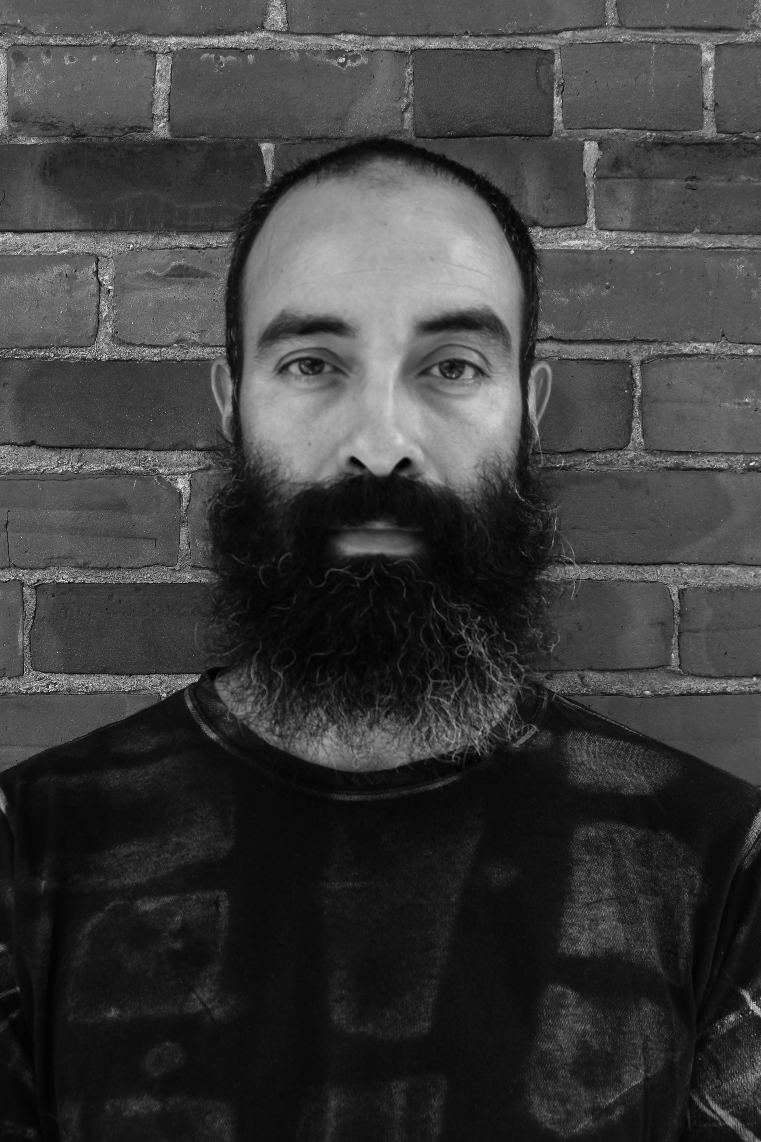 """Luis Jacob presents """"Vacant Lots & Tangled Gardens, """" a lecture on demolition and occupancy in Toronto's artistic and physical landscape."""