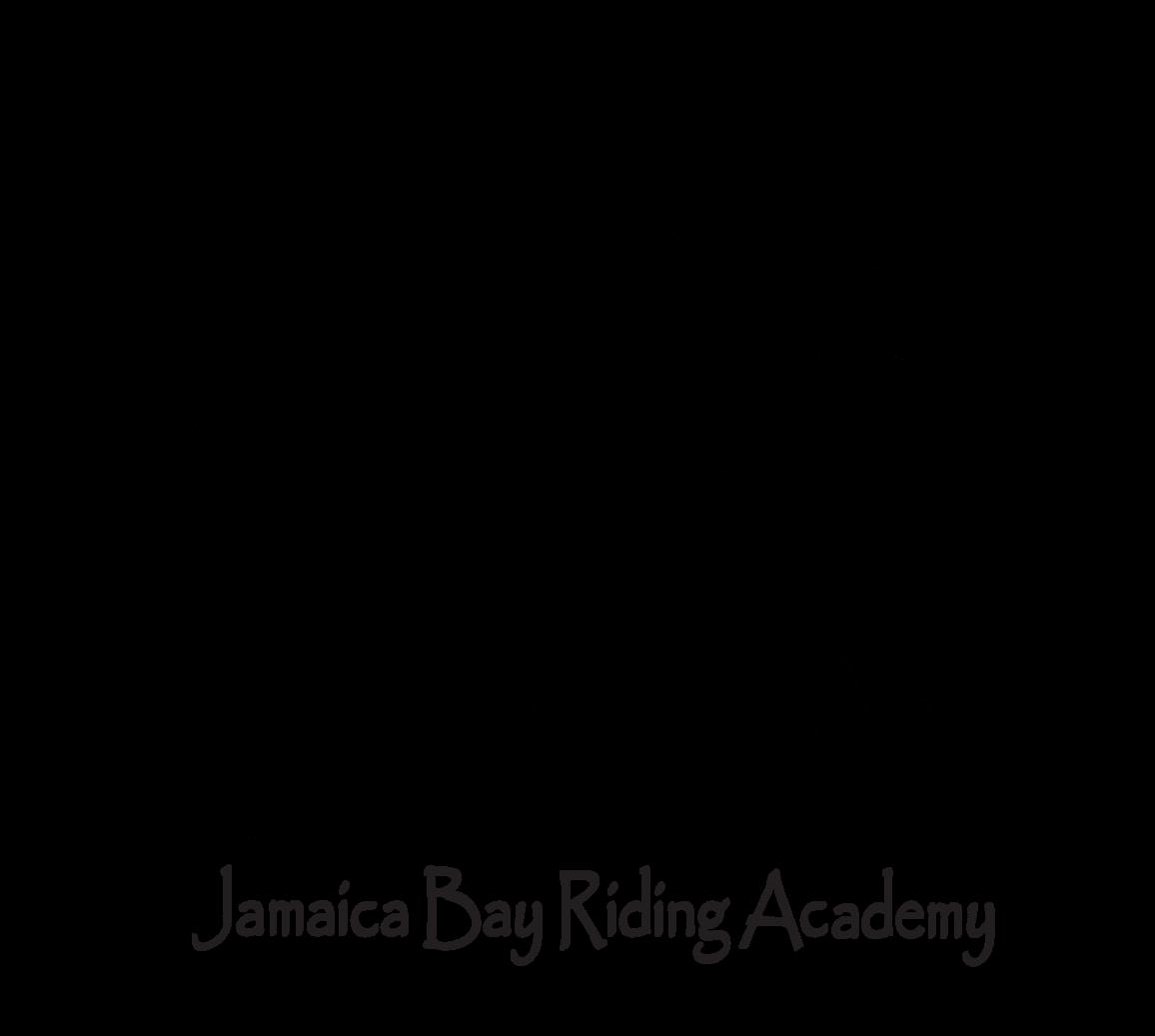 Jamaica Bay Riding Academy logo
