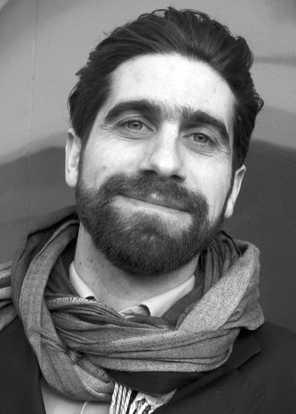 David Munir NabtiCEO -