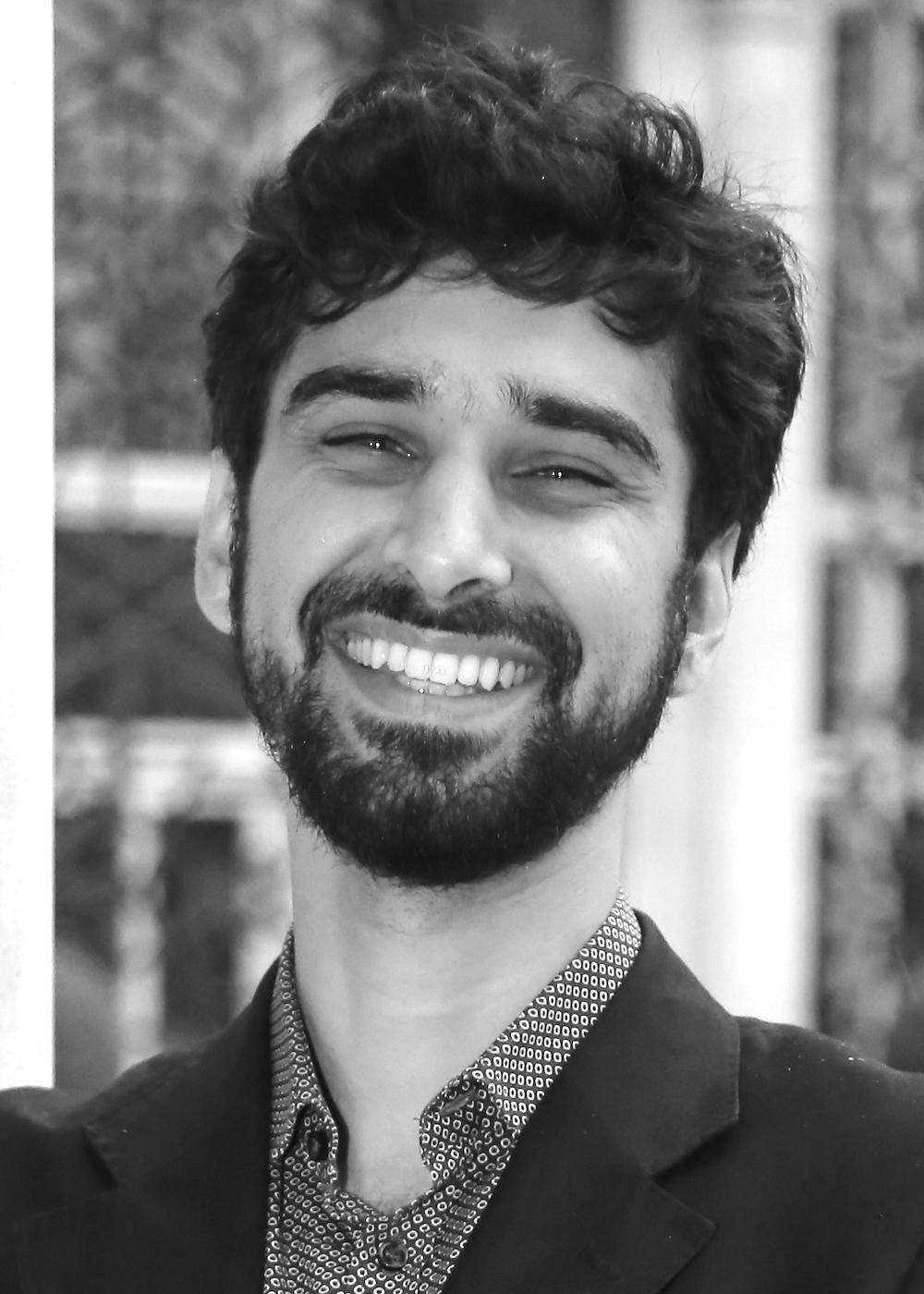 Bilal Ghalib R&D Lead -