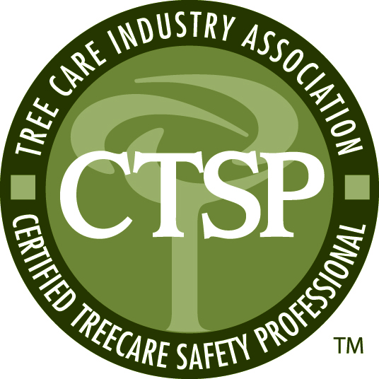 Certified Treecare Safety Professional -